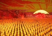 Nordkorea hat Bodenschätze im Wert von 7 Billionen Dollar (Foto: (stephan))