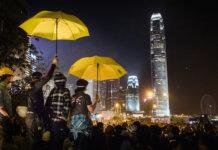 Schirm-Sharing: Startup verliert 300.000 Regenschirme (Foto: Studio Incendo)