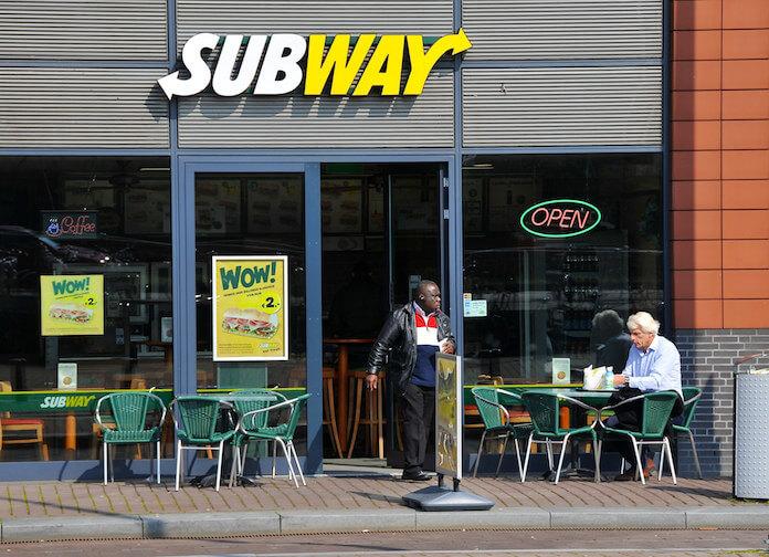 Subway: Die gesunde Fastfood Alternative? (Foto: FaceMePLS)