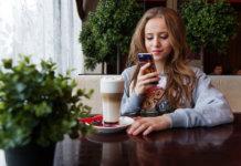 Smartphones, soziale Netzwerke und die verlorene Generation (Foto: Hamza Butt)