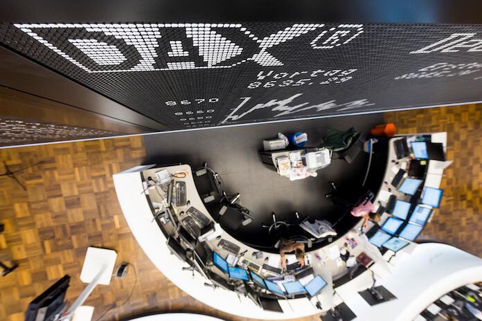 Frauen in Dax-Vorständen verdienen 140.000 Euro mehr als Männer (Foto: Bankenverband - Bundesverband deutscher Banken)
