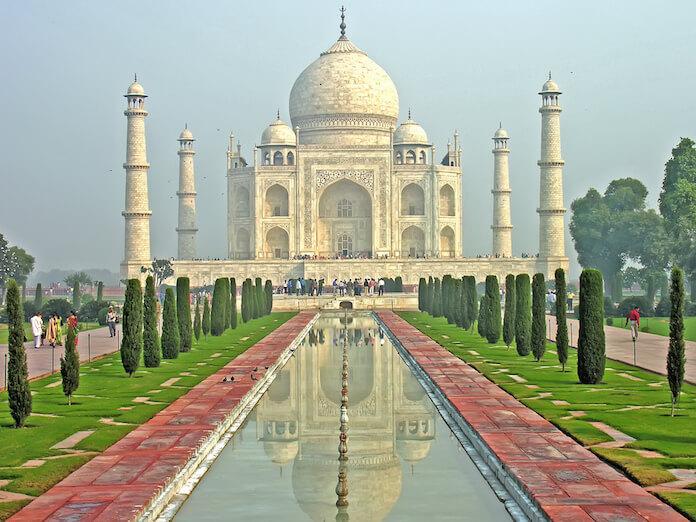 Indien überholt China als globaler Wachstumstreiber (Foto: Dennis Jarvis)
