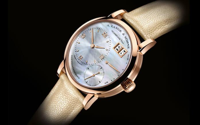 Luxuriöse Uhrmacher: Die tägliche Herausforderung (Foto: Johnson Watch)