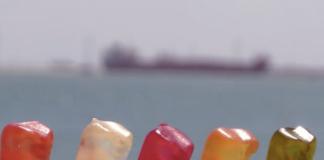 Gummibärchen werden mit Sklavenarbeit in Brasilien produziert (Foto: ARD)