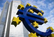 Mischt sich in Europäische Zentralbank in Kryptowährungen ein? Hier, die EZB in Frankfurt (Foto: Marco Verch)