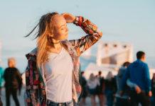 Musikfestival ausschließlich für Frauen in Schweden (Foto: Krists Luhaers)