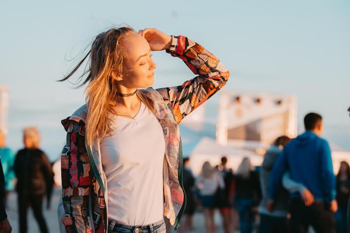 Musikfestival nur für Frauen in Schweden (Foto: Krists Luhaers)