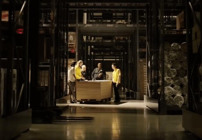 Talentmanagement: IKEA baut auf die Stärken ihrer Mitarbeiter (Foto: Youtube)