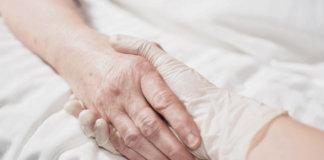 Kein Tabu mehr in NL: Die Nachfrage nach Sterbehilfen steigt (Foto: Alberto Biscalchin)