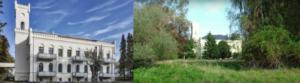 Bereits Ende 2011 fertiggestellt: 8 hochwertige Eigentumswohnungen in der historischen Villa Neustadt am Rübenberge im Umland von Hannover